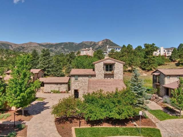 1969 La Bellezza Grove, Colorado Springs, CO 80919 (#7704011) :: Kimberly Austin Properties