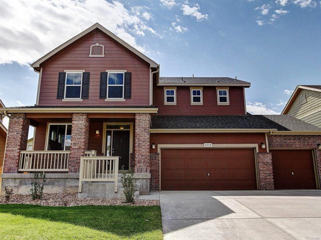 4789 S Tempe Street, Aurora, CO 80015 (MLS #7704233) :: 8z Real Estate