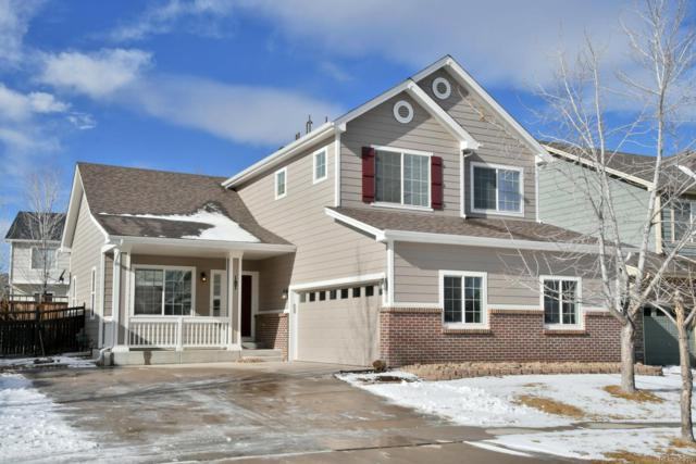 187 Apache Plume Court, Brighton, CO 80601 (MLS #7704263) :: Bliss Realty Group