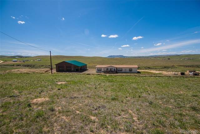 2 Harvey Trail, Craig, CO 81625 (#7704366) :: The Gilbert Group