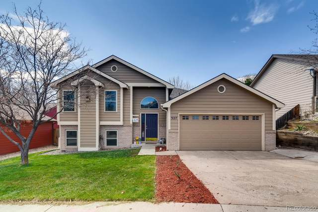 327 Brinn Court, Fort Collins, CO 80525 (#7704593) :: Mile High Luxury Real Estate