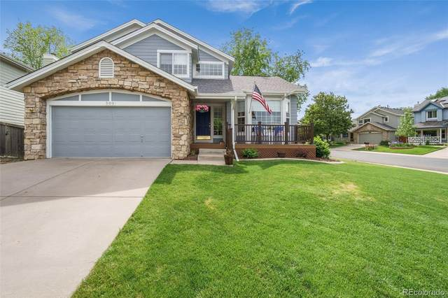 500 Muirfield Circle, Louisville, CO 80027 (#7705443) :: Colorado Home Finder Realty