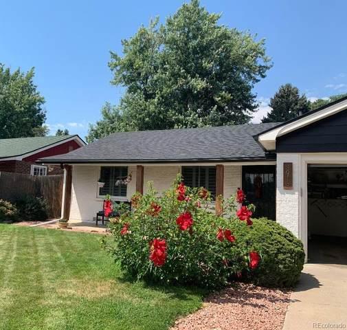 3915 Pierce Street, Wheat Ridge, CO 80033 (#7706075) :: HomeSmart