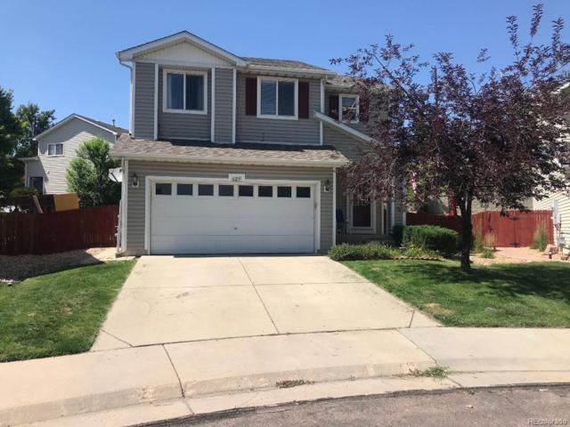 625 E 78th Avenue, Thornton, CO 80229 (MLS #7706119) :: 8z Real Estate