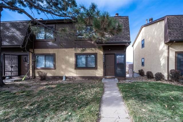 3840 Oro Blanco Drive, Colorado Springs, CO 80917 (MLS #7706154) :: Find Colorado