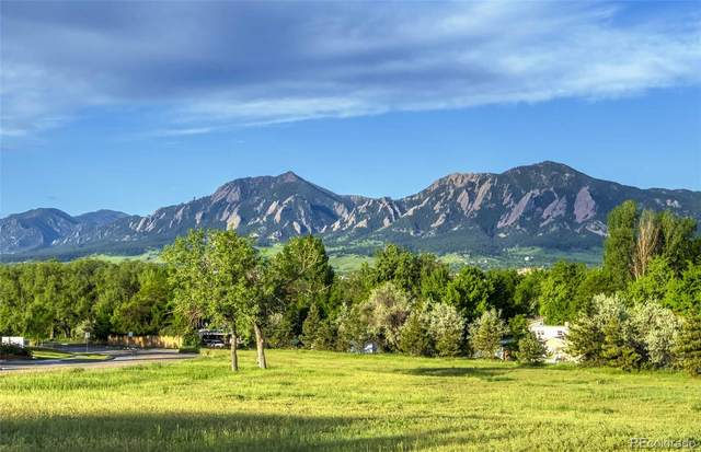 3261 Airport Road #101, Boulder, CO 80301 (#7706269) :: The Healey Group