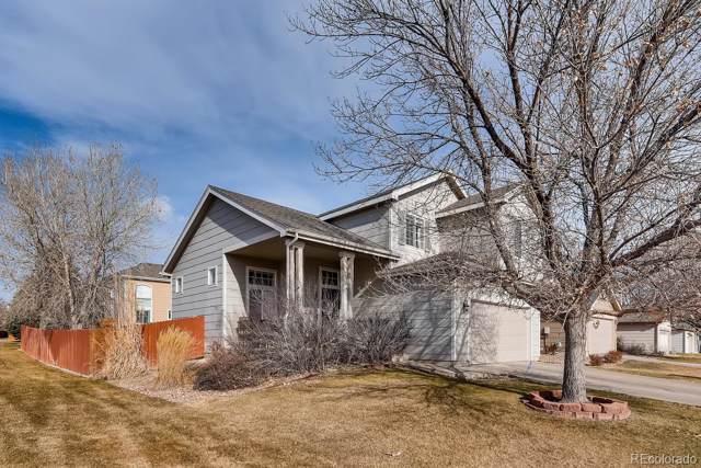 4701 E 125th Avenue, Thornton, CO 80241 (MLS #7706423) :: Colorado Real Estate : The Space Agency