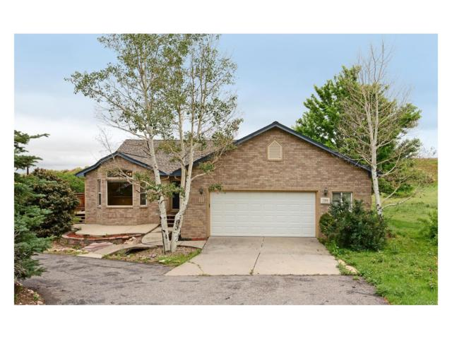 7988 Beverly Boulevard, Castle Pines, CO 80108 (MLS #7706588) :: 8z Real Estate