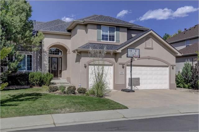 17663 E Peakview Avenue, Aurora, CO 80016 (#7706739) :: The Peak Properties Group