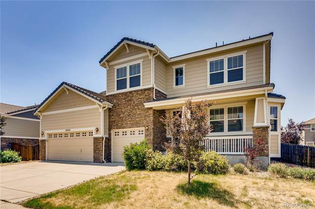 6523 S Little River Way, Aurora, CO 80016 (#7706755) :: Berkshire Hathaway HomeServices Innovative Real Estate