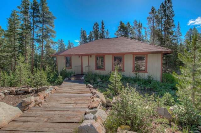 589 Gold Trail Circle, Fairplay, CO 80440 (#7707352) :: The Healey Group