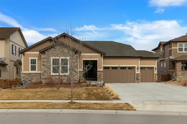 73 Sunshine Circle, Erie, CO 80516 (MLS #7707598) :: 8z Real Estate