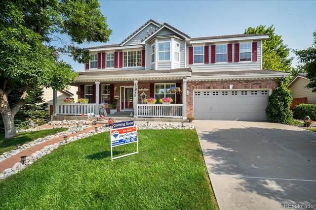 2675 E 137th Place, Thornton, CO 80602 (#7707651) :: Wisdom Real Estate