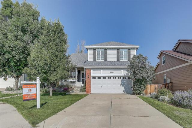 9069 Garnet Street, Highlands Ranch, CO 80126 (#7707664) :: The City and Mountains Group