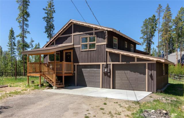 414 County Road 49, Grand Lake, CO 80447 (#7707871) :: Wisdom Real Estate