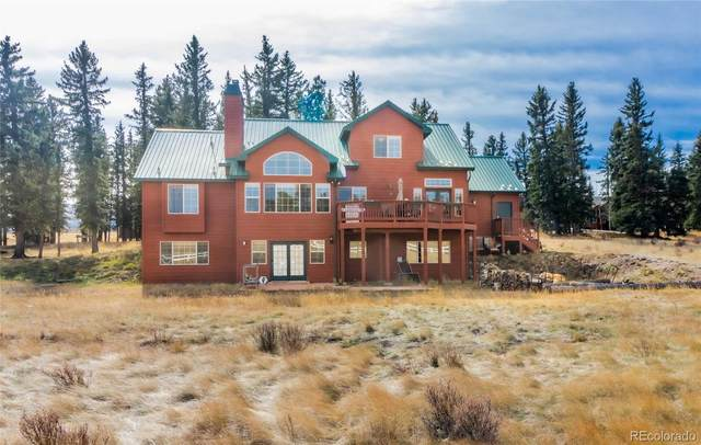 203 Joshua Road, Divide, CO 80814 (MLS #7708303) :: 8z Real Estate