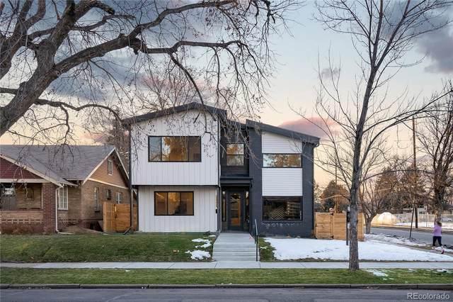 2895 Dahlia Street, Denver, CO 80207 (MLS #7708453) :: 8z Real Estate