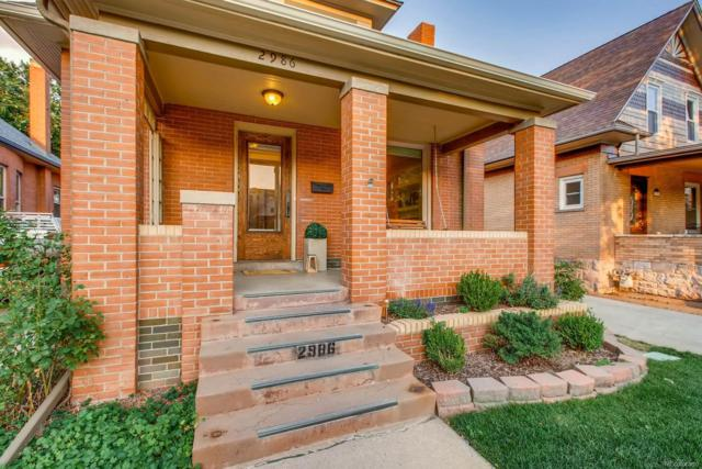 2986 Grove Street, Denver, CO 80211 (#7708672) :: Structure CO Group