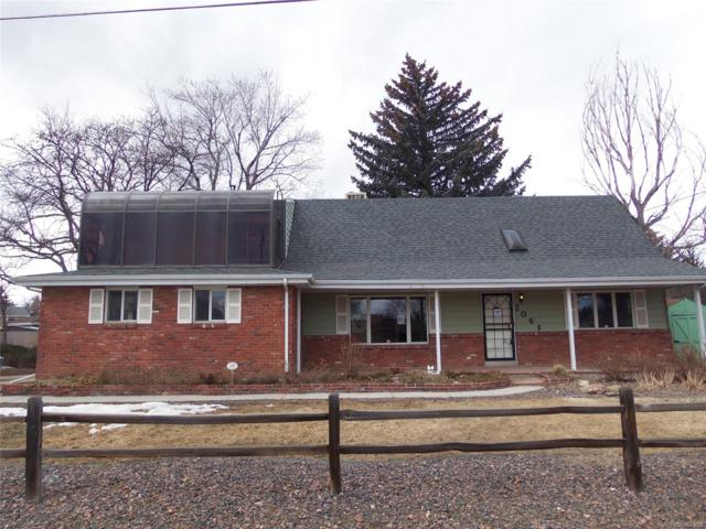 7061 Carr Street, Arvada, CO 80004 (MLS #7709598) :: 8z Real Estate