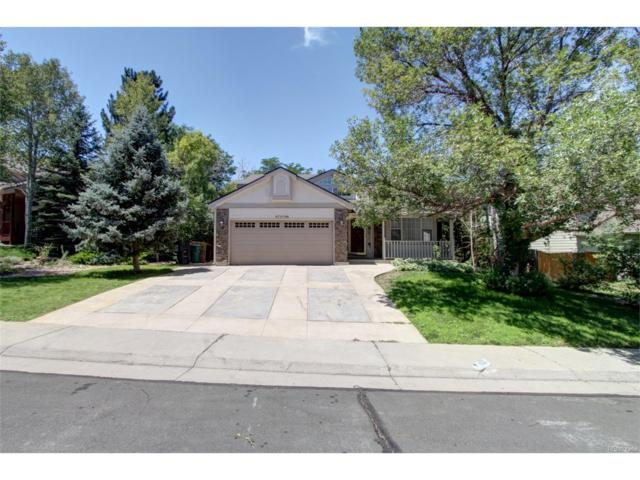 1310 E 131st Drive, Thornton, CO 80241 (MLS #7710144) :: 8z Real Estate