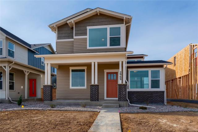 3003 Sykes Drive, Fort Collins, CO 80524 (#7710326) :: The City and Mountains Group