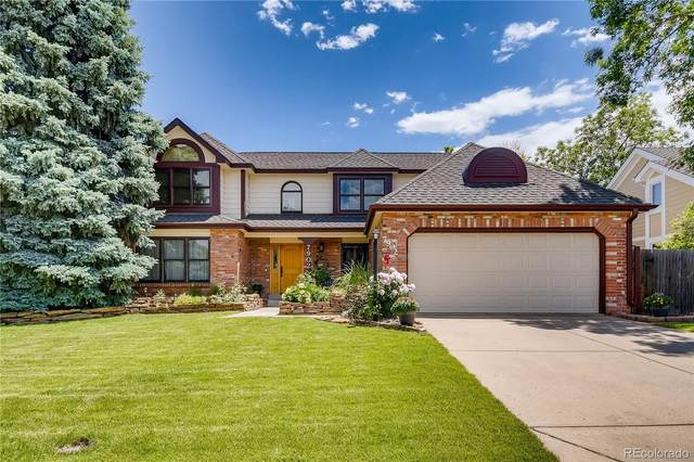 7902 S Elati Circle, Littleton, CO 80120 (#7710371) :: Bring Home Denver with Keller Williams Downtown Realty LLC