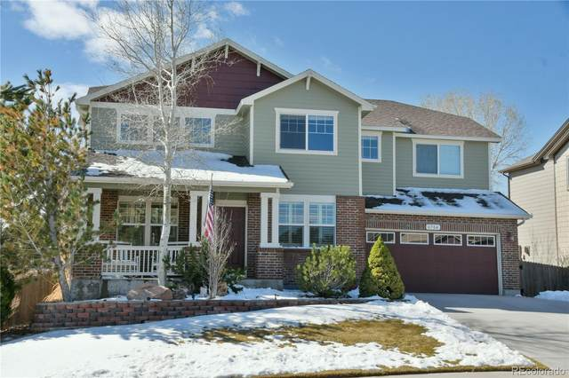 6784 E 131st Drive, Thornton, CO 80602 (MLS #7710727) :: 8z Real Estate