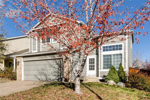 2547 Foothills Canyon Court, Highlands Ranch, CO 80129 (#7710767) :: Sellstate Realty Pros