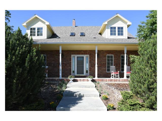 7691 Rodeo Drive, Longmont, CO 80504 (MLS #7710872) :: 8z Real Estate