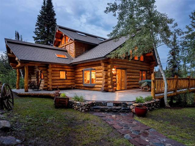 30158 Elk Lane, Steamboat Springs, CO 80487 (MLS #7710931) :: 8z Real Estate