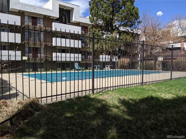 364 S Ironton Street #328, Aurora, CO 80012 (MLS #7711247) :: 8z Real Estate