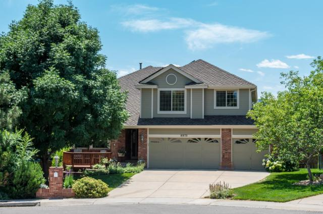 6975 Pike Court, Arvada, CO 80007 (#7711429) :: House Hunters Colorado