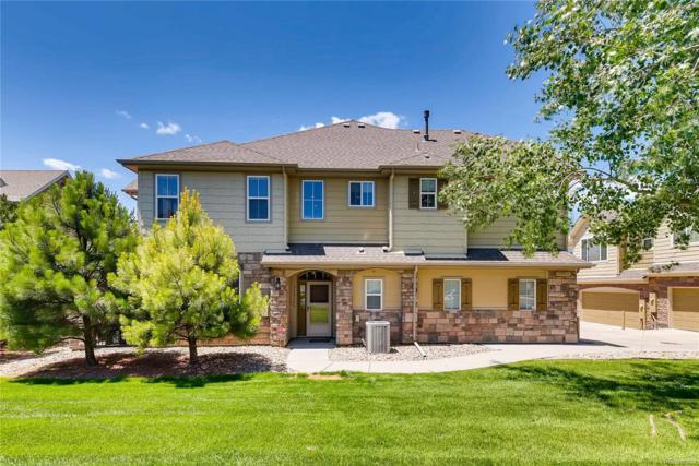 11214 Osage Circle C, Northglenn, CO 80234 (MLS #7711736) :: 8z Real Estate
