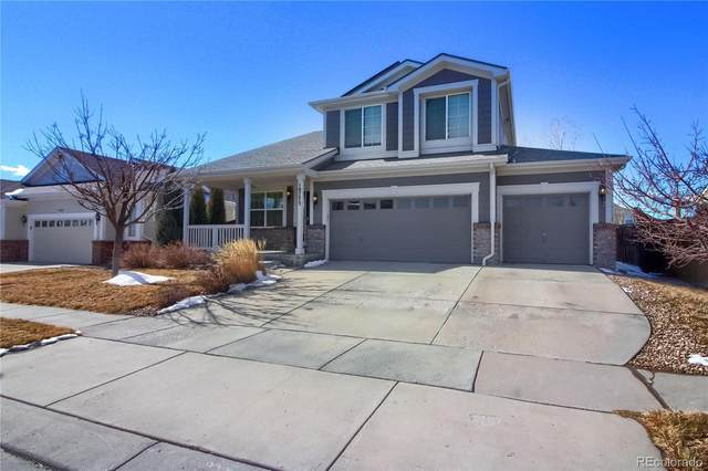 10775 Kalispell Street, Commerce City, CO 80022 (#7712140) :: The Harling Team @ HomeSmart