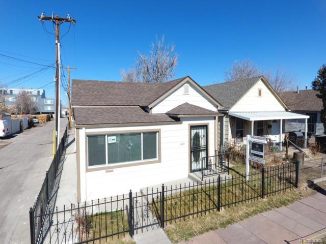 1221 Bruce Randolph Avenue, Denver, CO 80205 (#7712206) :: House Hunters Colorado