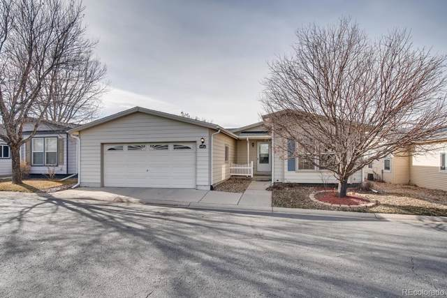 7715 Hummingbird Green #79, Frederick, CO 80530 (MLS #7712222) :: 8z Real Estate