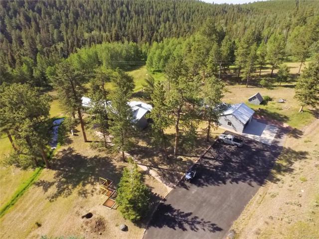 3655 County Road 210, Salida, CO 81201 (MLS #7712542) :: 8z Real Estate