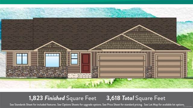 5059 Prairie Lark Lane, Severance, CO 80615 (#7712578) :: The DeGrood Team
