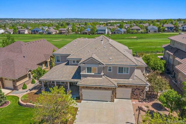 4597 W 105th Way, Westminster, CO 80031 (MLS #7712742) :: 8z Real Estate