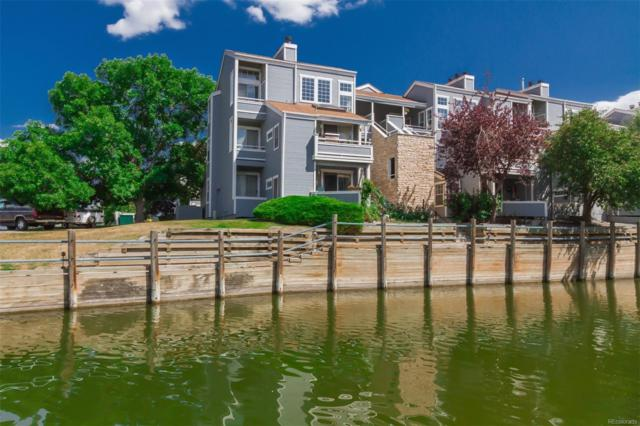 6860 Xavier Circle #7, Westminster, CO 80030 (#7712904) :: Bring Home Denver