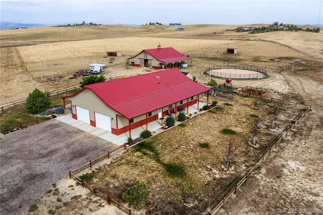 45745 County Road 15, Fort Collins, CO 80524 (MLS #7713304) :: 8z Real Estate
