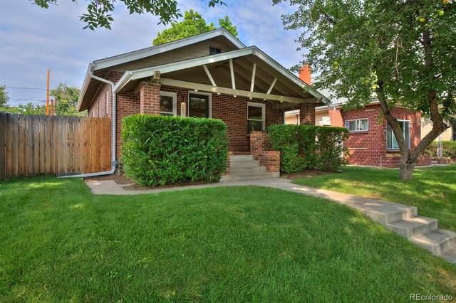 4511 Bryant Street, Denver, CO 80211 (#7713602) :: Sultan Newman Group