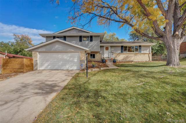 6184 S Jackson Street, Centennial, CO 80121 (MLS #7713609) :: 8z Real Estate