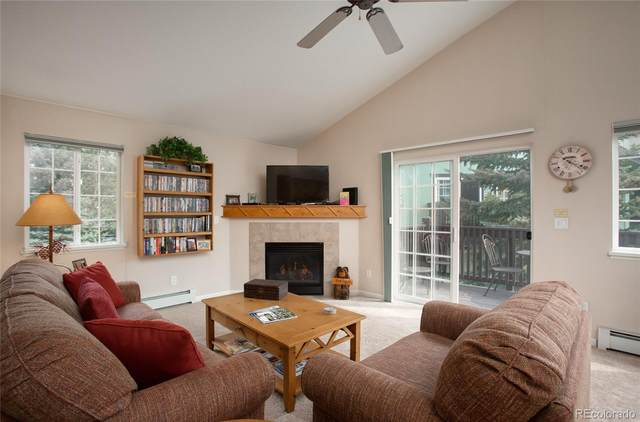 3303 Covey Circle #04, Steamboat Springs, CO 80487 (#7713826) :: THE SIMPLE LIFE, Brokered by eXp Realty