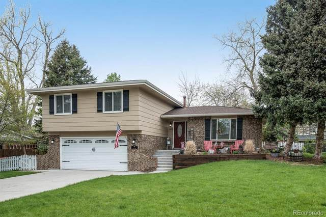 7675 S Harlan Street, Littleton, CO 80128 (#7714025) :: Wisdom Real Estate