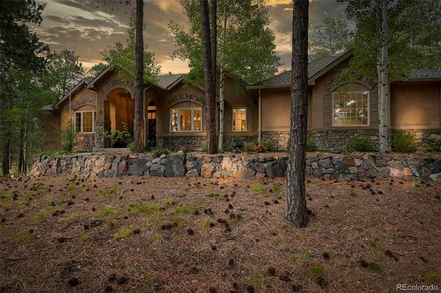 1208 Carnahan Court, Monument, CO 80132 (#7714248) :: Keller Williams Action Realty LLC
