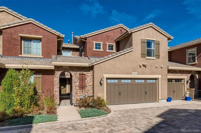 9502 Pendio Court, Highlands Ranch, CO 80126 (#7714493) :: The DeGrood Team