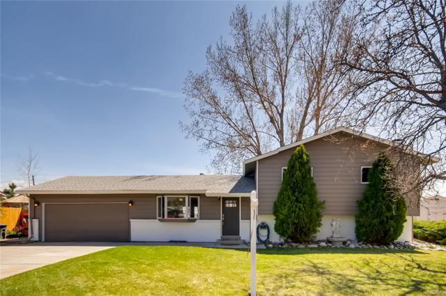 6412 W Alder Avenue, Littleton, CO 80128 (#7714992) :: Colorado Team Real Estate
