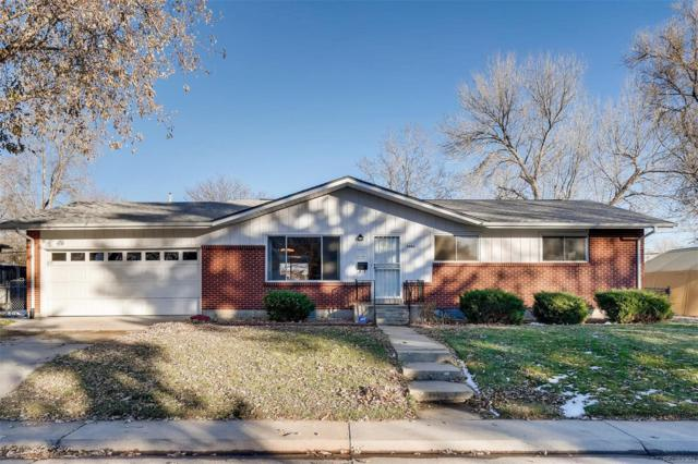 6486 Lee Street, Arvada, CO 80004 (#7715056) :: Relevate | Denver