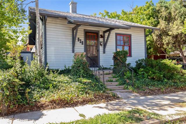 928 Grandview Avenue, Boulder, CO 80302 (#7715419) :: Relevate | Denver